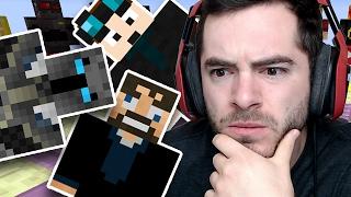 Download Minecraft: YOUTUBER INTRO CHALLENGE Video