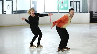 Download 'Average Andy' with Tonya Harding Video