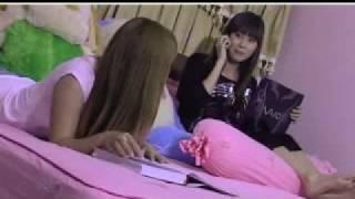 Download Vi em la nguoi den sau (Thien Ha) Video