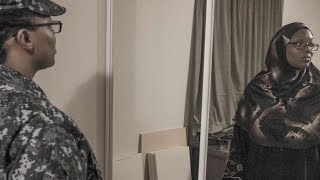 Download Reflections of valor: Photos show dichotomy in veterans' lives Video