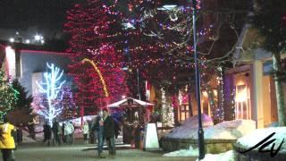 Download Best Destination Ski Resort - Whistler BC - YouTube Video