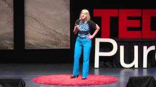 Download Reversing Type 2 diabetes starts with ignoring the guidelines | Sarah Hallberg | TEDxPurdueU Video
