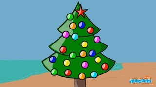 Download Christmas Celebrations in Different Countries   Mocomi Kids Video