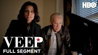Download Julia Louis-Dreyfus & V.P. Joe Biden | White House Correspondents' Dinner (2014) | Veep Video