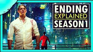 Download 🔷 Altered Carbon ENDING EXPLAINED   Netflix Originals Video