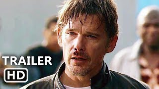 Download 24 HOURS TO LIVE Official Trailer (2017) Ethan Hawke, Action Movie HD Video