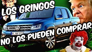 Download Autos Que No Se Pueden Comprar en Estados Unidos...Pero en México Si Video