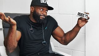 Download My Honest Opinion on Steroids in Bodybuilding | Gabriel Sey Video