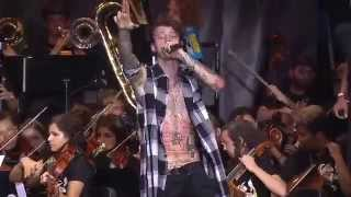 Download APMAs 2014: Machine Gun Kelly - ″See My Tears″ Video