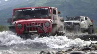 Download 2016 JK Experience Alaska - A True Grappler Adventure Video