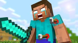 Download Herobrine Life - Lords Mobile Minecraft Animation Video