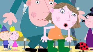 Download Ben and Holly's Little Kingdom | Adventure With Ben and Holly | 1Hour | HD Cartoons for Kids Video