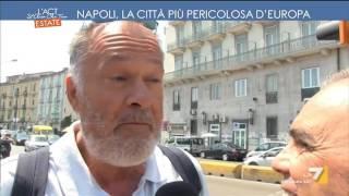 Download Napoli, la città più pericolosa d'Europa Video