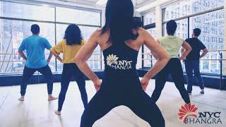 Download ″ROLEX″ - NYC Bhangra Dance | Ayo &Teo | Dolly Kamalpreet Video