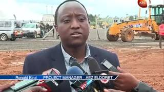 Download Over 40,000 job opportunities to come from new EPZ in Eldoret Video
