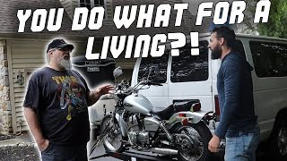 Download Why this MILLIONAIRE bought a $600 bike from us Video