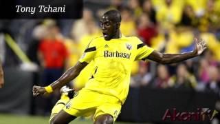 Download Top 10 Africans in MLS Video