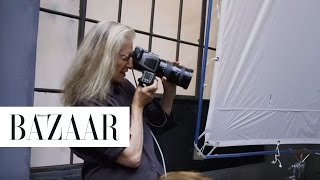 Download The 2016 Pirelli Calendar by Annie Leibovitz | Behind The Scenes Video