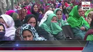 Download Family wails as Kupwara martyr laid to rest in Kashmir Video