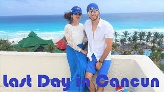 Download Travel Vlog | Cancun - Last Day Exploring the Waters | Fictionally Flawless Video
