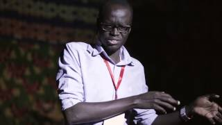 Download Changing the Destiny of African Science Students through Robotics? | Solomon King | TEDxKampala Video
