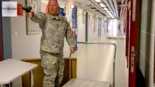 Download U.S. Military: Active Shooter - Killing Spree Preparedness Video