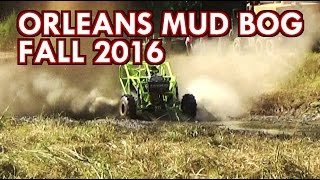 Download ORLEANS RACEWAY MUD BOG FALL 2016 Video