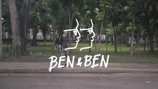 Download Ben&Ben - Kathang Isip Video