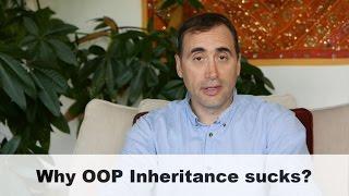 Download Why OOP inheritance sucks Video