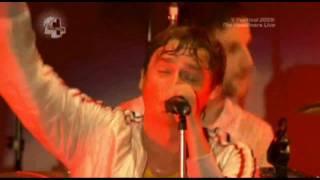 Download Keane - Under Pressure (Live V Festival 2009) (High Quality video) (HD) Video
