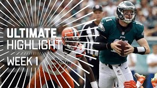 Download Carson Wentz Throws First Career Touchdown: Multiple Angles | Ultimate Highlight | NFL Video