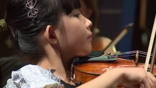 Download CHLOE CHUA / Menuhin Competition 2018, Closing Gala Video