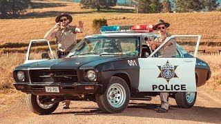 Download WE ARE THE POLICE!!! Video