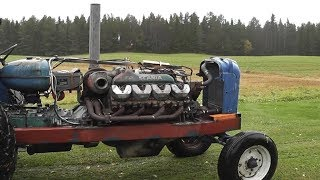 Download Modified Tractors! Video
