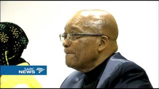 Download ANC officially opens its succession debate Video