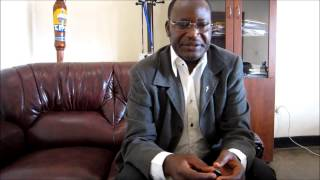 Download Interview with Rector University Byumba Video
