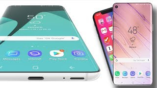 Download The Samsung Galaxy S10 Changes EVERYTHING! Video