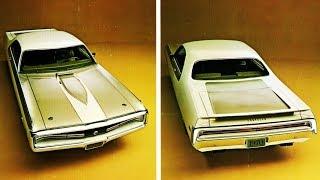 Download 1970 Chrysler 300 Hurst - Over 2 Tons Of Fun Video