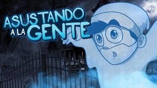 Download ASUSTANDO A LA GENTE | Haunt the House: Terrortown Video
