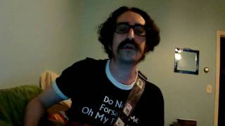 Download Michael J. Epstein - Saddest Story Ever Told (on ukulele) - The Magnetic Fields.MPG Video