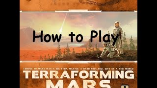 Download Learn How to Play Terraforming Mars in 18 Minutes Video