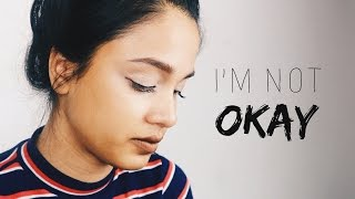 Download I'm Not Okay | Spoken Word Poetry Video