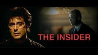 Download The Insider 1999 Russell Crowe, Al Pacino, Christopher Plummer Video