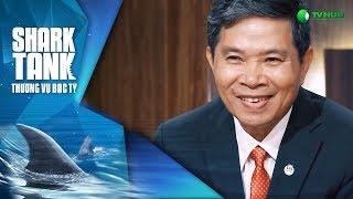 Download ″Dị Nhân Sáng Chế ″ - Tỷ Phú Không Nhà Đi Gọi Vốn | Shark Tank Việt Nam Video