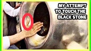 Download My Umrah (2019) 🕋 Touching Hajr e Aswad Black Stone Hajar Kaaba Trip الحجر الأسود Video