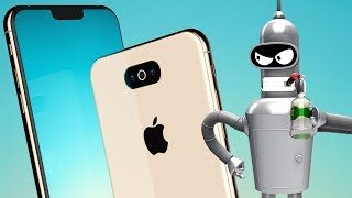 Download iPhone 11 Prototype Leaks AGAIN.. Bender Approves Video