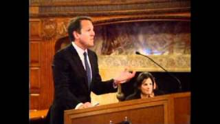 Download People v. Abney: Oral Argument in N.Y. Court of Appeals - Part 1 Video