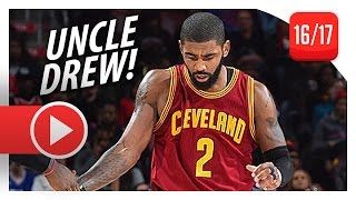 Download Kyrie Irving Full Highlights vs Sixers (2016.11.27) - 39 Pts, Uncle Drew Taking Over! Video