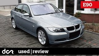 Download Buying a used BMW 3 series E90, E91 - 2005-2012, Buying advice with Common Issues Video