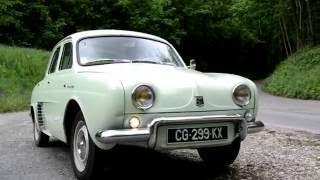 Download Présentation de la Renault Dauphine. Video